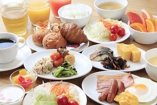 【14日前までの予約でお得♪】ご朝食付早割プラン