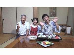★通常1泊2食(温泉)プラン オープン6周年記念新米プレゼント!