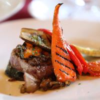 【さき楽28】ご夕食は本格イタリアン【スタンダードプラン】 早めのご予約で割引に!