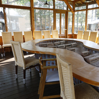 【信州プレミアムBBQディナープラン】屋内専用スペースでちょっと豪華にバーベキュー♪【1泊2食】