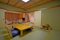 特別室 81平米 オーシャンフロント