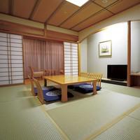 【禁煙】和室 36平米  10畳+広縁