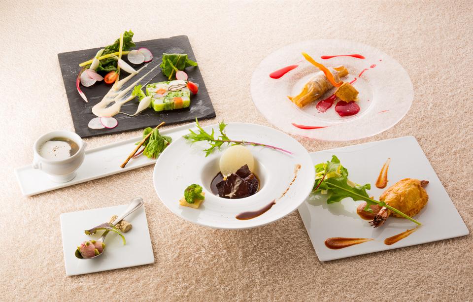 【ファミリー】[ペットOK♪] [三浦野菜]楽天限定おまかせプラン (1泊2食付)