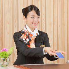 ☆早割7☆〜7日前でもお得♪東京観光&カップルに◎ダブルルーム朝食付〜