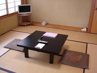 和室6畳 or 8畳