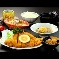 【平日ビジネス限定】お仕事応援♪当館自慢の手作り料理付き☆1泊2食