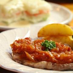 【1泊2食付スタンダード】自家製の旬な食材、地元戸隠の食材を堪能!スタンダード