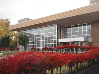 北海道青少年会館コンパス