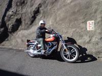 バイクでツーリング♪チューハイ・ソフトドリンク1杯サービス!