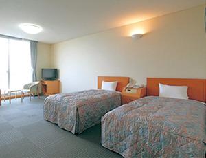 ビジネスにもプチ観光にも♪全室&大浴場から関門海峡が望める1泊朝食付きプラン《全室オーシャンビュー》