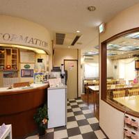 【素泊まり】モーニングサービス付◆江ノ島・鎌倉観光に最適立地☆貸切風呂で満喫〜