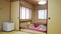 和室14畳(あやめ)【現金特価】
