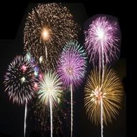 【戸田港まつり】7月21日!1000発の打ち上げ花火は音響抜群!屋台&祭りはお昼から♪sunset★