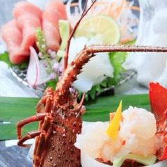 【料理長特選〜満月fullmoon〜】豊穣なる駿河湾の恵みを味わう!厳選食材を使用した創作会席