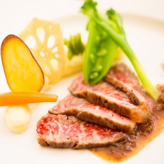 【NO CAR PLAN】長崎の食材をフルコース&オールインクルーシブで愉しむ /オーベルジュ
