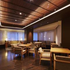 フリードリンクラウンジ☆ホンモノの長崎を愉しむための空間♪/選べる波佐見焼茶碗で和華蘭朝食を