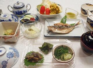 お得な【期間限定】美容と健康に最適なデトックスコース or 料理自慢の1泊2食付無添加・和食コース