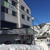 ■期間限定!!平日朝食付き得々プラン■【スキー・スノーボード】近隣スキー場まで送迎有!!!