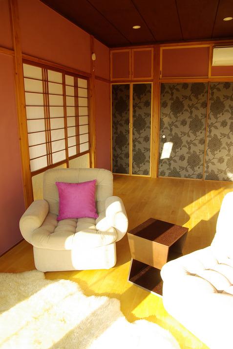 Den House <Oshima>
