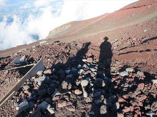 ■素泊りプラン■ 世界遺産の富士山に登ろう!7月1日〜8月下旬までがシーズンです。