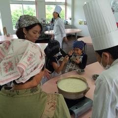 【さき楽60】あいあいファーム一番人気、豆腐作り体験プラン登場☆(朝・夕食付き)
