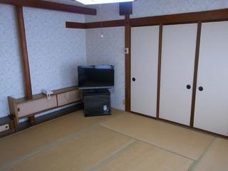 【現金特価】和室11畳(別館)バス・トイレ共同利用