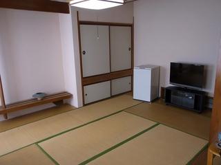 【現金特価】和室10畳(別館)
