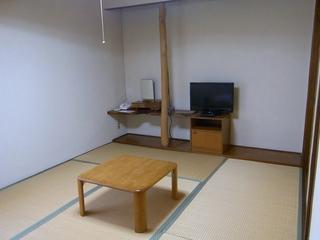 【現金特価】和室(6畳)バス・トイレ共同利用