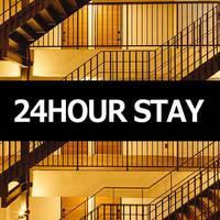 【ビジネス・出張に♪】お日にち限定特価 最大24時間STAY 〜出張でも時間の有効活用〜