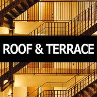 ●● Roof & Terrace ワンランク上の寛ぎへ ●● - 素泊まり