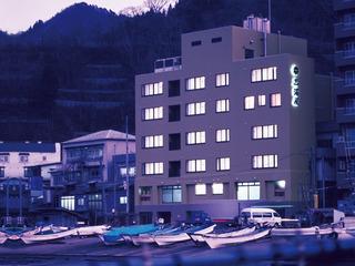 【冬季限定】 津軽海峡産 黒アワビの 地酒蒸し&地魚料理プラン 【夕朝食付】