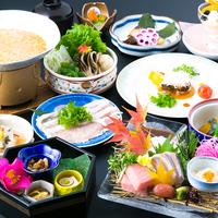 【5月の平日限定♪】 ファミリー・カップルに人気!貸切風呂無料 de 1泊2食を満喫!
