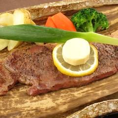 【贅沢】群馬のブランド『上州牛ステーキ』&『お楽しみ特典』付きの贅沢プラン♪