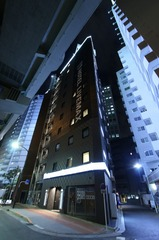 ホテルリブマックス日本橋箱崎