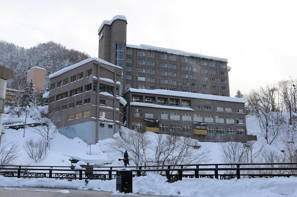 ホテル山渓苑 関連画像 1枚目 楽天トラベル提供