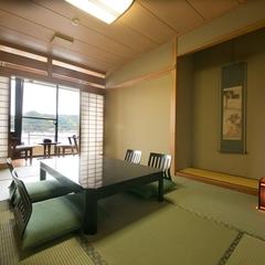 【海側】和室7.5畳