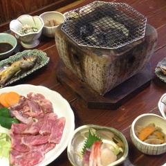 ≪選べるメイン料理≫すき焼き・しゃぶしゃぶ・炭火焼の中から選択可能♪