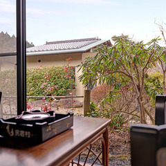 ≪朝食付≫湯布院観光に◎夜は自由にお好きな物を、朝はお宿で和朝食