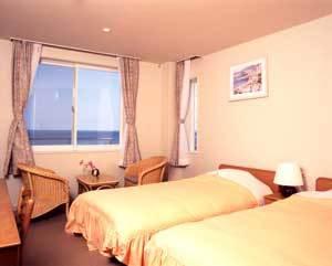 Resort Hotel And Restaurant Nagisa