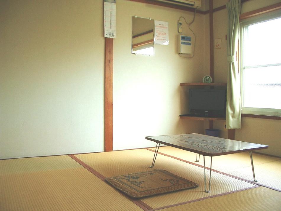 Minshuku suzu image
