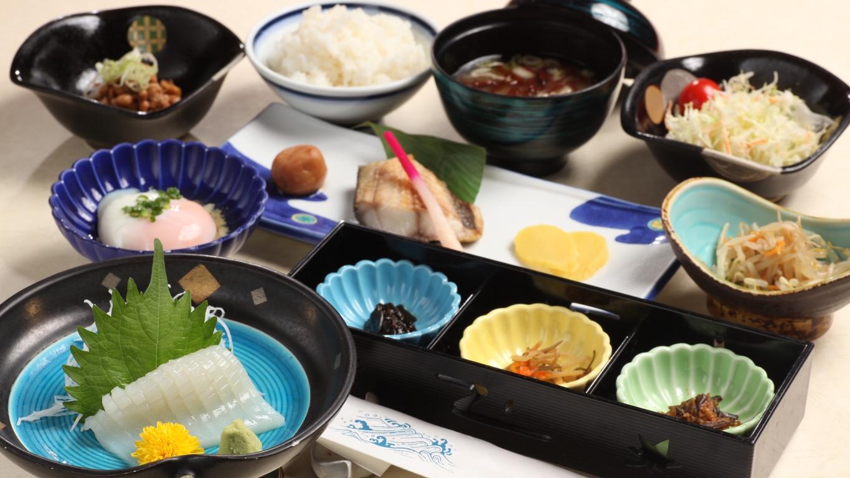 津軽半島最北端の宿♪気軽に宿泊☆朝食付きプラン