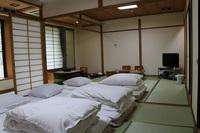 宮島自由満喫ファミリーデラックスルーム宿泊プラン