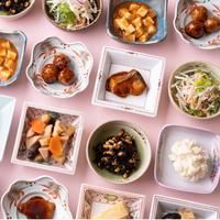 【自由に選べる小鉢の朝食付】30連泊以上限定割引!◇