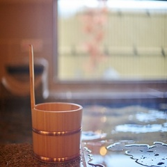 【天然温泉&無料朝食♪】出張&観光に最適!スタンダードプラン♪駐車場59台分&WIFI完備!