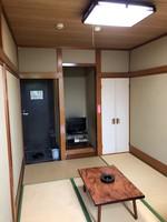 新館和室6畳(喫煙)