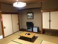 本館和室8畳(喫煙)