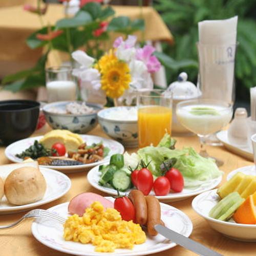 【朝食バイキング】今日はどのお部屋になるかな?お部屋タイプおまかせプラン