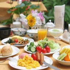 【朝食バイキング付】出張で八日市へお越しのお客さま必見!!朝ごはんを食べて元気にがんばろうプラン