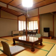 *和室10畳(喫煙・トイレ付)