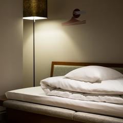 【早割30】個室利用・早めの予約でとってもオトク♪(素泊まり)